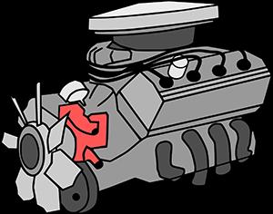 Autojen huoltoa Kangasala